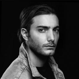 Alessandro Lindblad (Alesso)